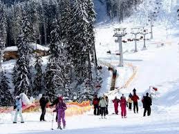 горнолыжный курорт Буковель по приемлемым ценам